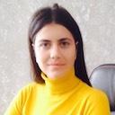 Oxana Macarenco